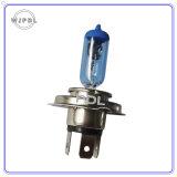 석영 유리 헤드라이트 12V 또는 24V는 H4 할로겐 자동 전구 또는 램프를 지운다