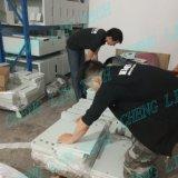 gluer del dispositivo di piegatura di cheng lin per l'alta velocità automatica della scatola di plastica