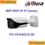 Cámara infrarroja impermeable Ipc-Hfw4831e-Se del IP de Dahua H. 265 Poe 8MP 4K