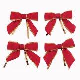 Красный атласная лента Papillon
