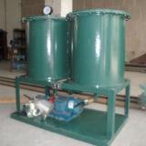 Portable-Tipo eficaz máquina de Jl de la filtración del petróleo