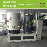 Plastik-HAUSTIER-Faser/Film agglomerator Verdichtermaschine