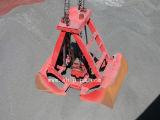 Encavateur de charbon de bloc supérieur de quatre cordes