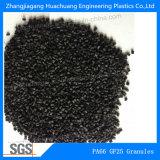 Plástico do Virgin do material plástico de PA66 GF25, preço da resina Polyamide66