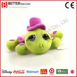 OEM Custom farcies Tortue un jouet en peluche doux pour les enfants