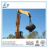 MW5シリーズは掘削機の持ち上がる電磁石を捨てる