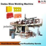 Máquina de produção para Jersey barricadas