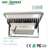 Ce/RoHSの108W屋外IP67 LEDのフラッドライト