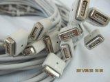 Cable de alimentación para cargador de Apple MacBook 45W 60W 85W con Magsafe cabeza T