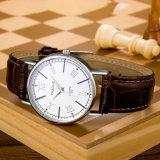 Z 313 간단한 석영 남자 사업 시계