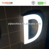 hot Sell Metal Letters, Facelit LED Company 표시, 상점 로고