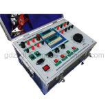 Dispositif complet de test de protection de relais à micro-ordinateur