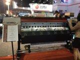 Impresora de la tela de X6-2000xs 3PC Xaar1201