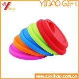 실리콘 음식 급료 컵 소매, 컵 뚜껑 최신 판매 (XY-SL-158)