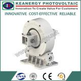 ISO9001/Ce/SGS 기어 모터를 가진 태양 PV 모듈 시스템 회전 드라이브