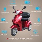 E自転車、Eスクーター、電気移動性のスクーター、無効スクーター、電気バイクまたは自転車