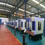 Mt52A三菱-システムCNC高精度の訓練および製粉の旋盤