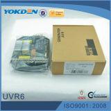 Piezas del generador del regulador de voltaje automático Uvr6 AVR