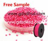 De Verzekering Roze Masterbatch van de handel voor Nylon met de Verzekering van de Kwaliteit
