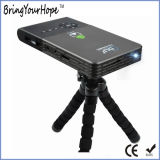 Nouveau design Smart mobile portable Mini projecteur (XH-MSP-003)
