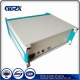 Appareil de contrôle de protection de relais d'analyseur de disjoncteur pour l'appareillage électrique