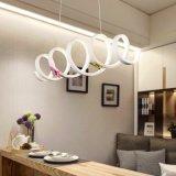 Orientalischer Art-Foyer-Serpentin LED 220 Volt-Leuchter