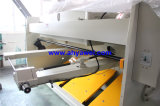 ножницы гильотины CNC цифровой индикации 3D гидровлические