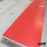 Kingkonreeの大きい平板20mmの白いアクリルの固体表面シート