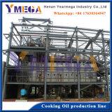 certificat CE pratique et économique de haute qualité usine de raffinage de l'huile de cuisson