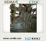 Trasformatore di distribuzione del trasformatore di raddrizzatore del trasformatore di potere del trasformatore del forno ad arco elettrico