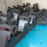Drilling CNC предварительный и филируя центр (MT52D-14T)