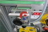 Автоматическая подпись расширительного бачка машины, кувшин блендера вниз наклеек со стороны машины