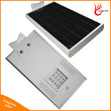 20W tous dans une rue lumière solaire jardin lumière LED solaire intégré
