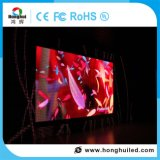 HD Video wall P2.5 display LED digital Screen para Stadium