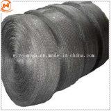 Rete metallica lavorata a maglia/maglia lavorata a maglia per il filtro