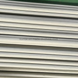 304, 304L, 316L, 321, 310S ASTM A312 Tubo de acero inoxidable/tubo (KT0628)