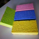 Absorbente DE ALTA PVA esponja de limpieza ecológica de seguridad / protección de esponja de baño