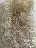 Imitation-Raccoon-fourrure en fausse fourrure/EA8à0011