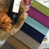 Knit del tricot del poliestere per la tessile della mobilia