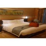 رفاهية خشبيّة فندق غرفة نوم أثاث لازم يجعل في [فوشن]