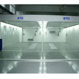 Europäischer Standard-Farbanstrich-Vorbereitungs-Raum