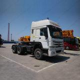 Sinotruk HOWO 6X4 트랙터 트럭 헤드 또는 트레일러 헤드