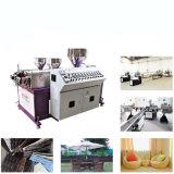 3개의 색깔 모조 등나무 생산 라인 고속 압출기 기계