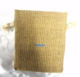 Dons embalagem de sacos de estopa de Juta de saco com impressão de logotipo