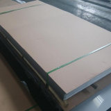 4*8 N° 4 Inox Metal de la placa de acero inoxidable 304