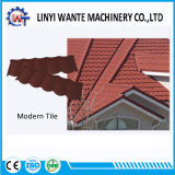 Hoja de Acero Galvanizado Soncap zinc teja moderno tipo