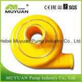 Части насоса Slurry высокого крома высокого качества ASTM A532 износоустойчивые
