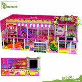 Brinquedos macios prées-escolar usados maravilhosos do jogo/equipamento usado do campo de jogos para a venda