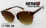 Солнечные очки способа с штангой Kp70314 половинной рамки и верхней части