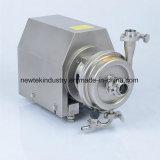 Les mesures sanitaires de la bière en acier inoxydable Prix de la pompe centrifuge